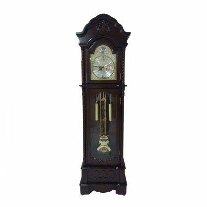 Relógio Herweg Carrilhão de Chão (novo com avarias)