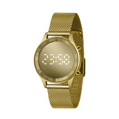 Relógio Lince Feminino Led Digital