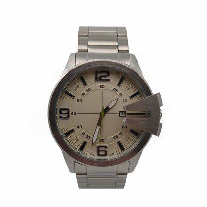 Relógio Lince Masculino Calendário
