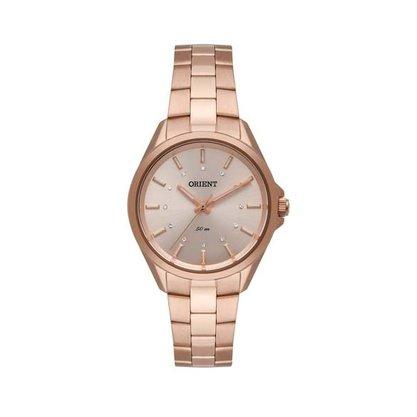 Relógio Orient Feminino Rose