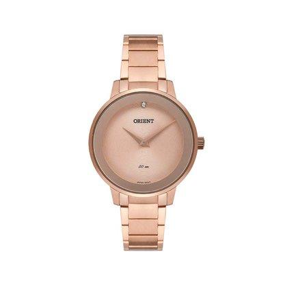 Relógio Orient Feminino Rose Eternal