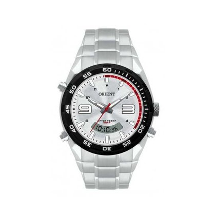 Relógio Orient Masculino Anadigi