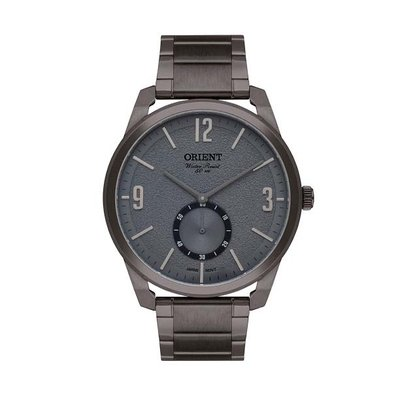 Relógio Orient Masculino Analógico