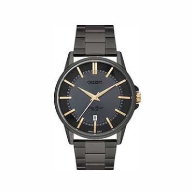 Relógio Orient Masculino Calendário