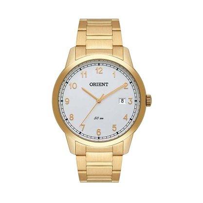 Relógio Orient Masculino Dourado