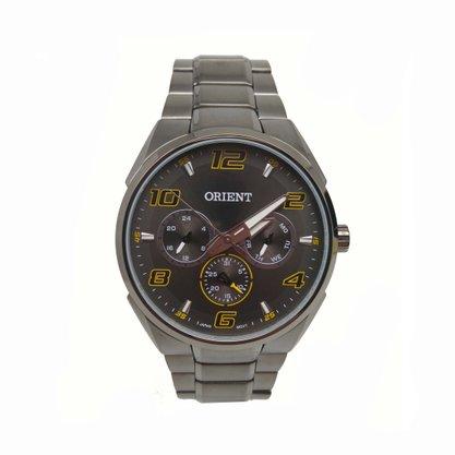 Relógio Orient Masculino Grafite