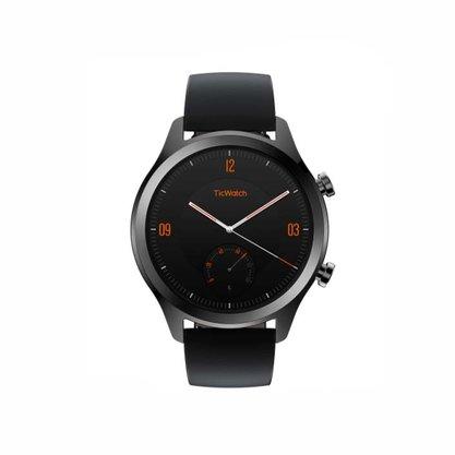 Relógio Ticwatch C2 Smartwatch Preto
