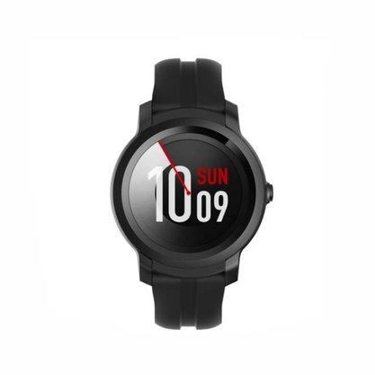 Relógio Ticwatch E2 Smartwatch Mobvoi Preto