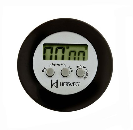 Timer Herweg Digital