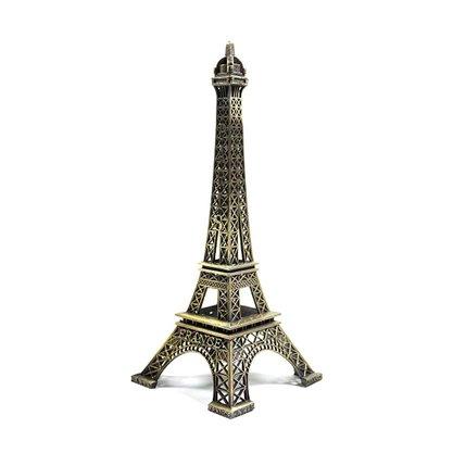 Torre Eiffel Metal 18cm