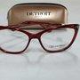 Armação para Óculos Detroit Geni