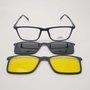 Armação para Óculos DiFaty Clipon