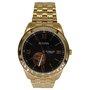 Relógio Bulova Masculino Dourado Jewels