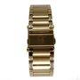 Relógio Champion Feminino Dourado com Pedras