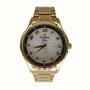Relógio Champion Feminino Dourado Diva