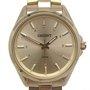 Relógio Orient Feminino Dourado