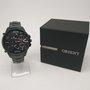 Relógio Orient Masculino Preto XL