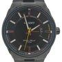 Relógio Orient Masculino Preto Calendário