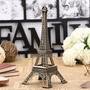 Torre Eiffel Metal 25cm